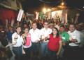 Yo sí traigo compromiso con Vallarta: Andrés González Palomera