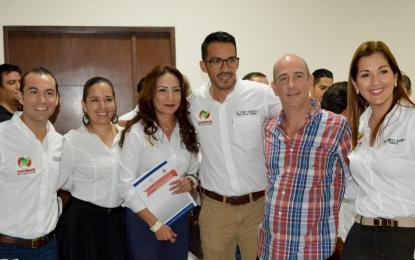 Instalan Consejo Consultivo de Turismo de Bahía de Banderas