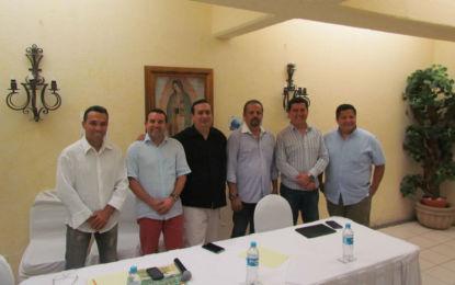 Puerto Vallarta, sede del Jema 2015 de ejecutivos de Ventas y Mercadotecnia
