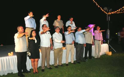 Rinde protesta Rodolfo Pacheco como presidente de los hoteleros de PV