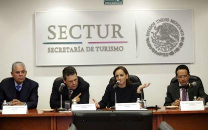 Presenta Sectur su comité editorial; ayudará a impulsar la oferta turística