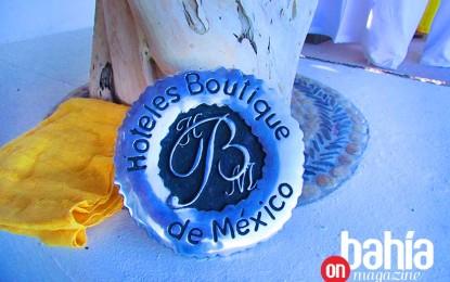 Hoteles Boutique México suma 'Luna Líquida' a su colección en PV