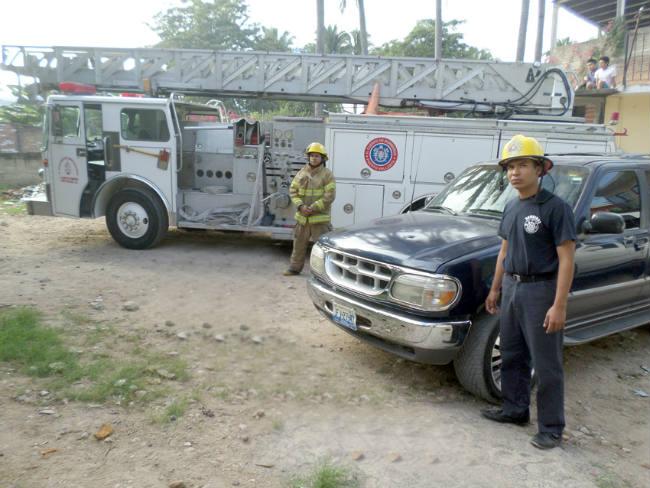 Vallarta sin afectaciones por sismo, reporta Protección Civil y Bomberos
