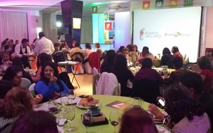 Caravana Bajío capacitó a 430 agentes de viajes