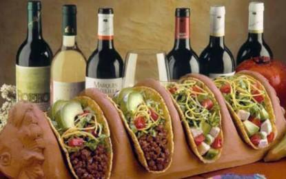 """Impartirán conferencia magistral """"La cocina mexicana y el vino"""""""