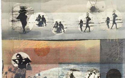 """Este viernes, exposición """"De agua, sol y sal"""" de Ireri Topete"""