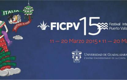 Artistas internacionales estarán en el 15° FICPV