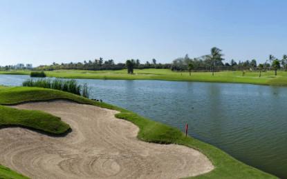 Abrirán nuevo campo de golf de Greg Norman en Riviera Nayarit