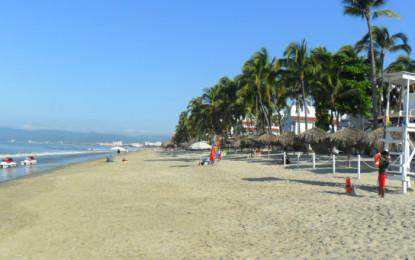 Veinte playas mexicanas buscarán galardón internacional Blue Flag
