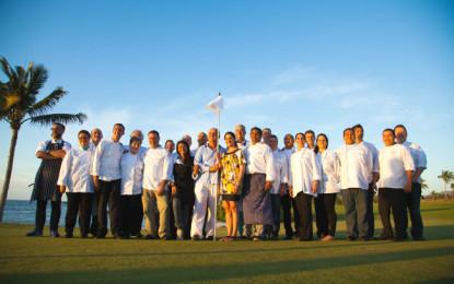 Los chefs más talentosos en el V Punta Mita Gourmet & Golf Classic