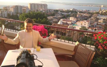 Tendrá Vallarta-Nayarit difusión en medios brasileños