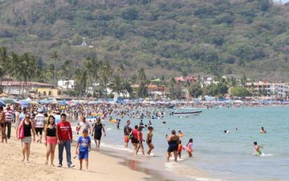 Riviera Nayarit, destino de playa con mayor crecimiento turístico