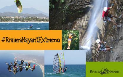 ¡Vive la aventura con Riviera Nayarit Extremo!