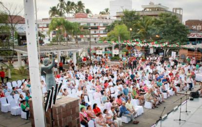 'Estampas de México' enriquece atractivos turísticos de Puerto Vallarta