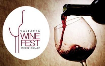 Listo, el IX Vallarta Wine Fest Jalisco + Nayarit 2015