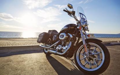 Recibirá Puerto Vallarta a 1,500 motociclistas con Harley Davidson