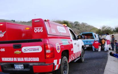 Habrá seguridad en carreteras de Nayarit en Semana Santa