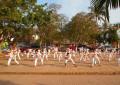 Presenta Riviera Nayarit eventos de artes marciales