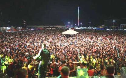 Concluye con éxito la Feria Nayarit 2015