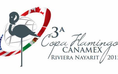 III Copa Internacional CANAMEX Riviera Nayarit
