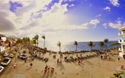 Edición impresa: Puerto Vallarta, líder en Grupos y Convenciones