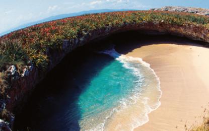 Descarta la Profepa cierre de las Islas Marietas y Playa Escondida