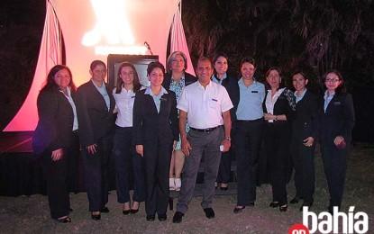 Bienvenida al nuevo gerente de CasaMagna Marriott Puerto Vallarta