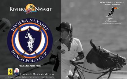 IV Copa Internacional de Polo en Playa Riviera Nayarit