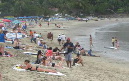 Riviera Nayarit, con 98% de ocupación en Semana Santa