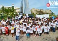 Fomentan valores con el 1er. Torneo de Pesca Infantil Riviera Nayarit