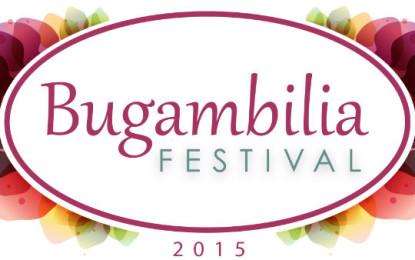 Tercer Festival Bugambilia 2015