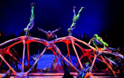 Cirque du Soleil confirma su venta a inversores internacionales