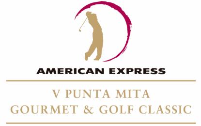V American Express Punta Mita Gourmet & Golf Classic