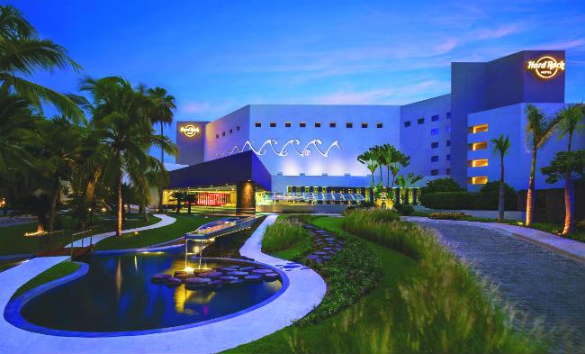 Salón de convenciones de HRHV beneficiará a hoteles de la región