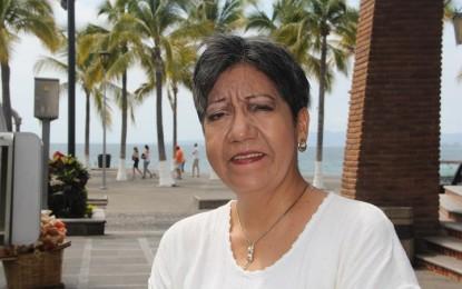 Premio Vallarta 2015 para la periodista Martha Ramírez Ruiz