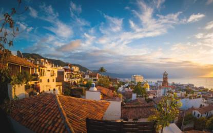 Puerto Vallarta, anfitrión de la North American Travel Journalists Association
