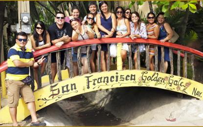 Más agentes de viajes del Perú visitaron la región