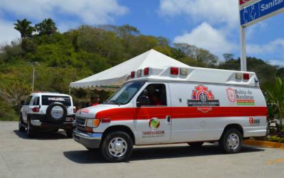 Bahía de Banderas mantiene vigilia en Semana Santa