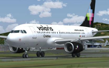 Volaris llegará a Guatemala desde Guadalajara y Cancún