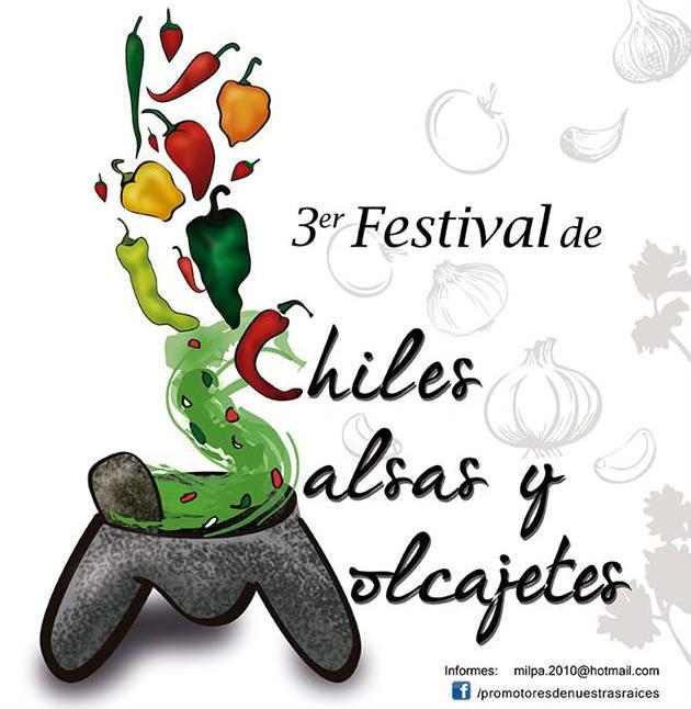 festival-chiles-salsas-molcajetes