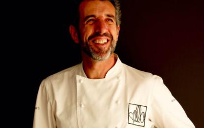 Pepe Solla, próximo anfitrión de Iberostarchef On Tour en México
