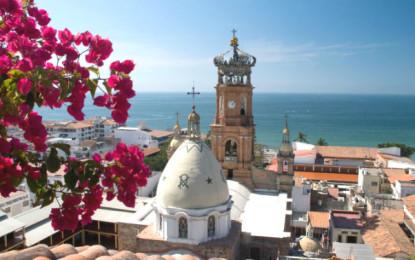 Puerto Vallarta cumple un año más como ciudad