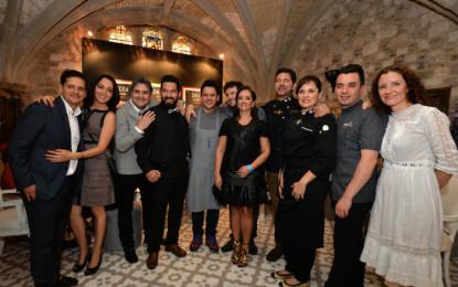 México, entre los mejores del mundo por su Gastronomía