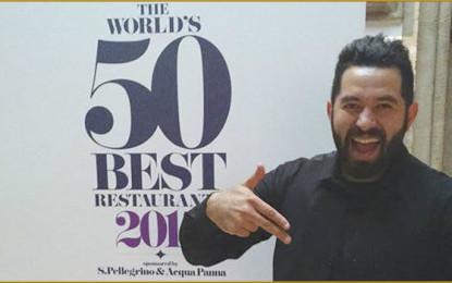 Mixología de Riviera Nayarit fascinó en The World's 50 Best Restaurants