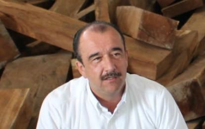 Reincorpora Profepa a Cánovas Moreno como delegado en Nayarit