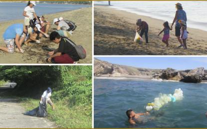 Cumple su Primer Aniversario la Red de Limpieza de Playas