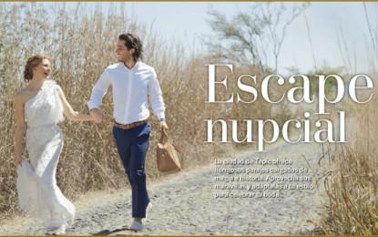 Promueve Riviera Nayarit el romanticismo nayarita