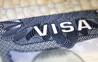 Se restablece emisión de visas estadounidenses