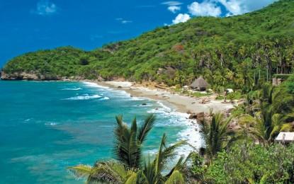 Prevé Riviera Nayarit 98% de ocupación hotelera
