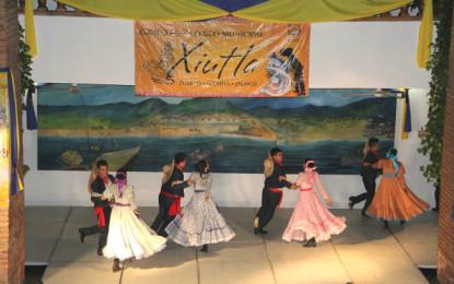 Celebra ballet Xiutla su XXI aniversario